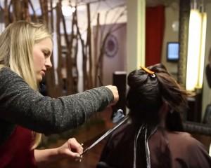 Pura Vida Salon Video
